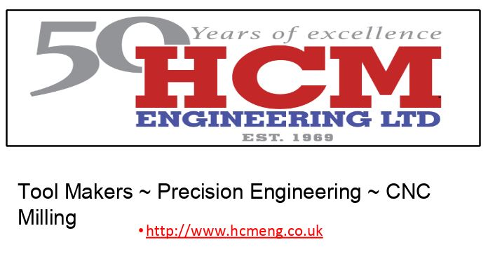 HCM Engineering